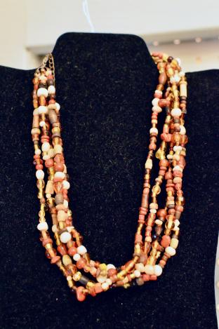 5 strand necklace