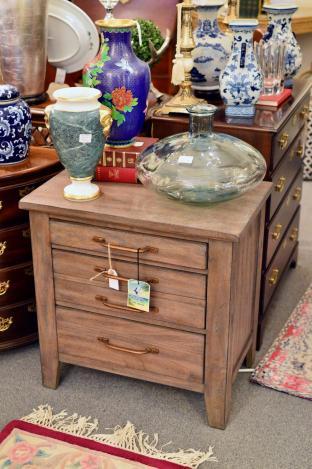 Panama Jack 3-drawer chest