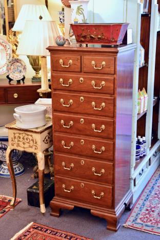 Councill Craftsman lingerie chest
