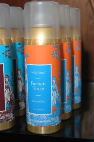French Tulip Seda Mist 6 oz.