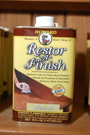 Howard Restor-A-Finish - Neutral 16 fl oz