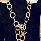 Napier necklace & bracelet