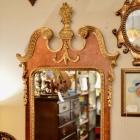 Extra nice mirror