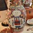 Vase - mark on bottom